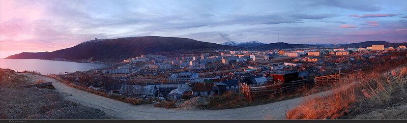 Столица колымского края песня скачать
