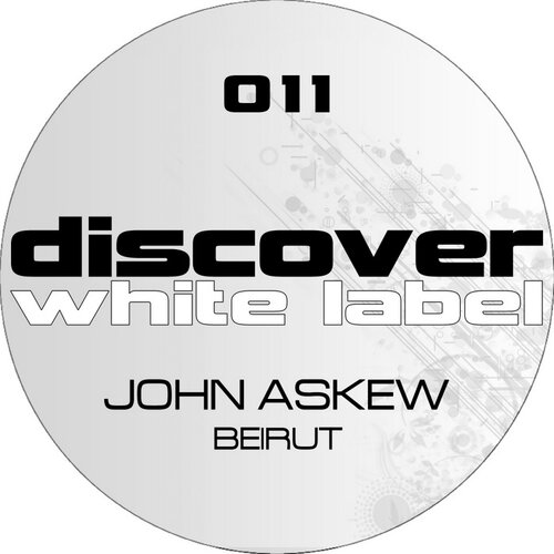 John Askew - Beirut-CDS-2009