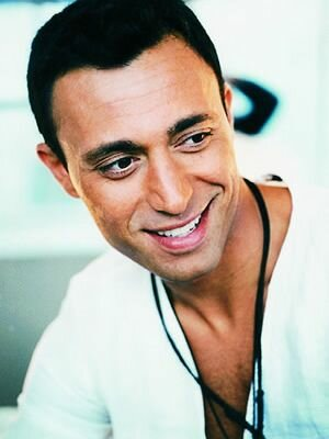 ����������� Mustafa Sandal (1994-2007�)