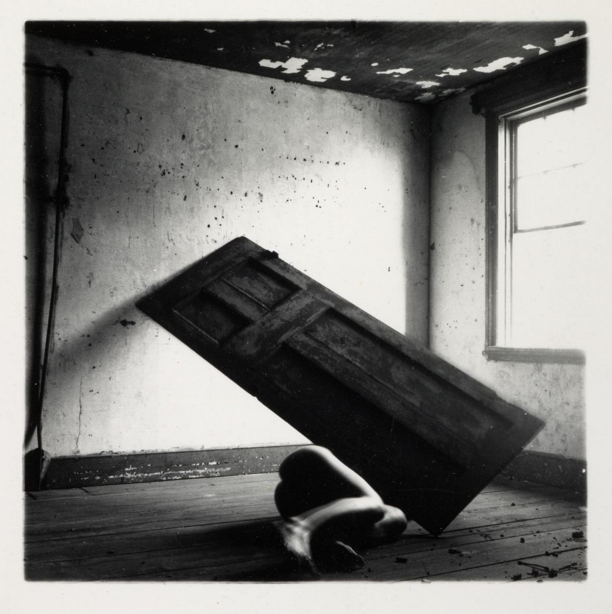 Быть ангелом: фотограф Франческа Вудмен
