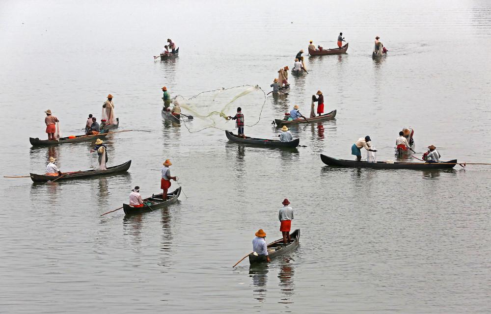 Интересные фото из Индии
