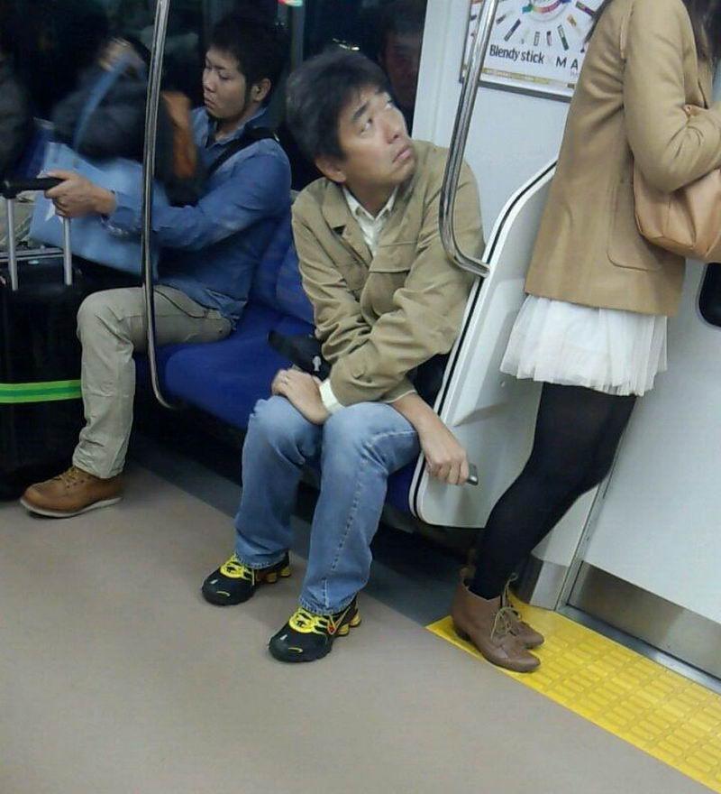 Тем временем в Азии...