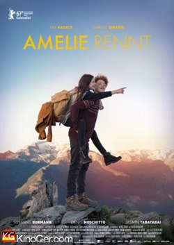 Amelie rennt (2017)