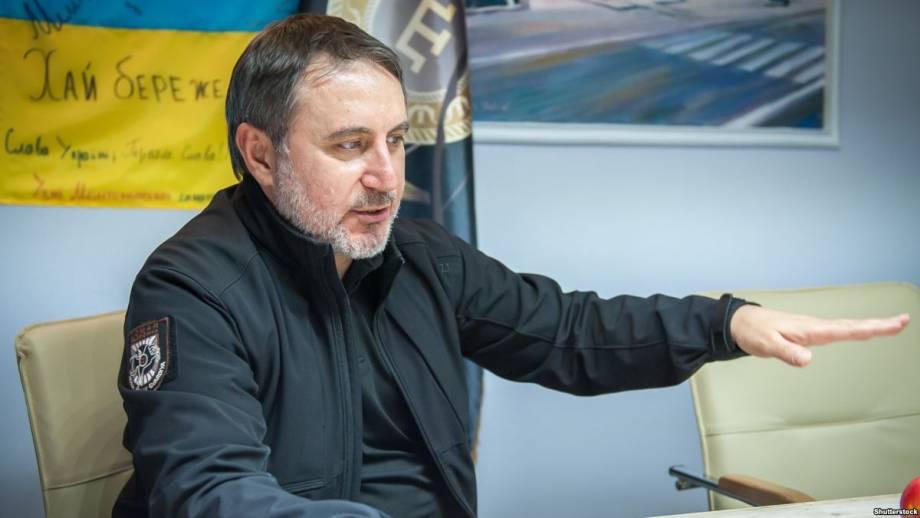 «Я ‒ патриот крымскотатарского народа» ‒ Ленур Ислямов