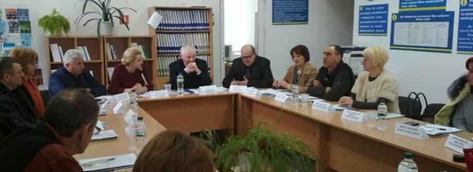 На Прикарпатье депутат облсовета от РНС возглавил Совет работодателей