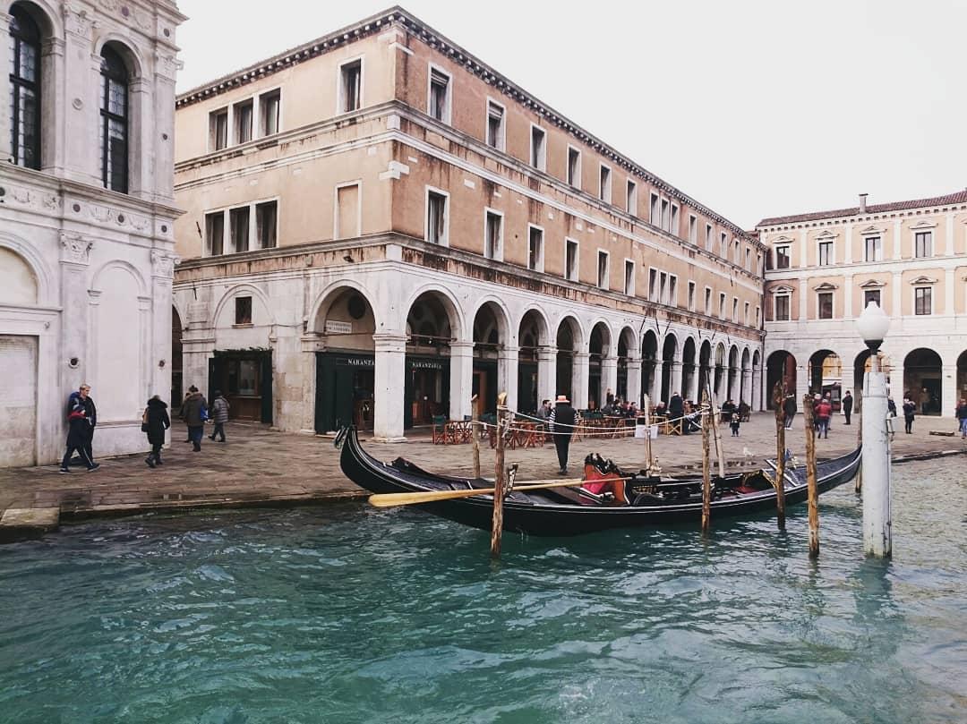 Зимняя Италия — Венеция, Болонья, Флоренция, Пиза