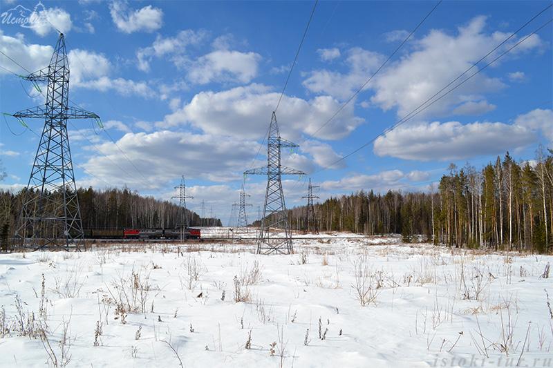 поезд_под_ЛЭП_poezd_pod_LJEP