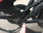 ремонт электровелосипеда wellness bike