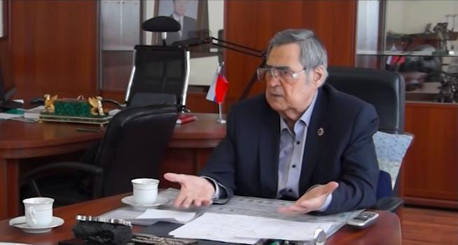 """""""Я устал от этой грязи, от этой лжи"""": Аман Тулеев решил уйти из политики"""