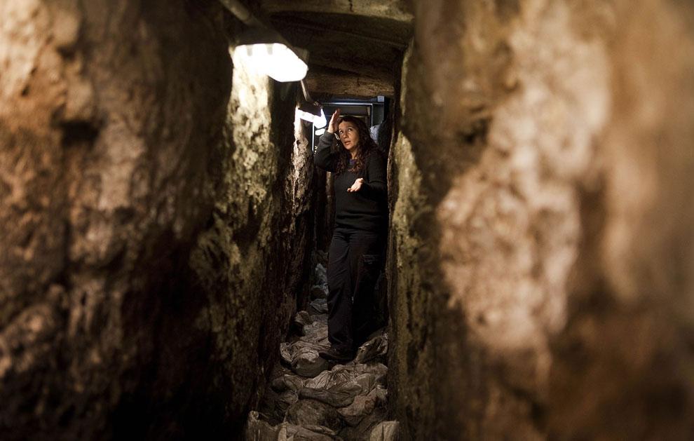 пещеры подземелье сцены из жизни техногенная катастрофа подземелья пещера