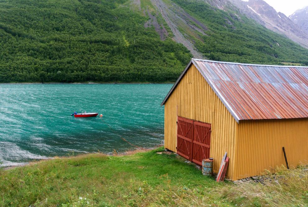 Норвегия Полярный круг северная круги сад клуб В мире города