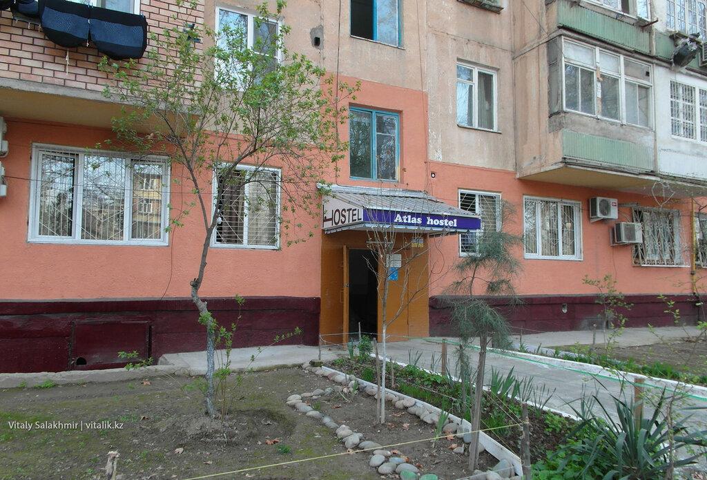 Хостел в Чиланзаре, Ташкент, Узбекистан
