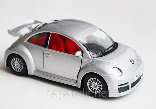 Kinsmart New Beetle RSi