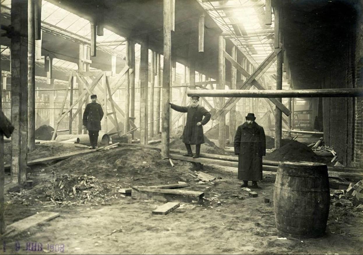 9 января 1908