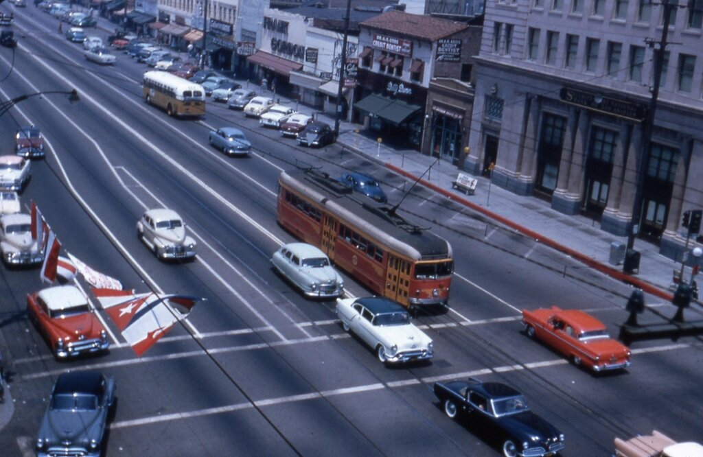 1955 LA Brand Boulevard on this the last day of service2.jpg