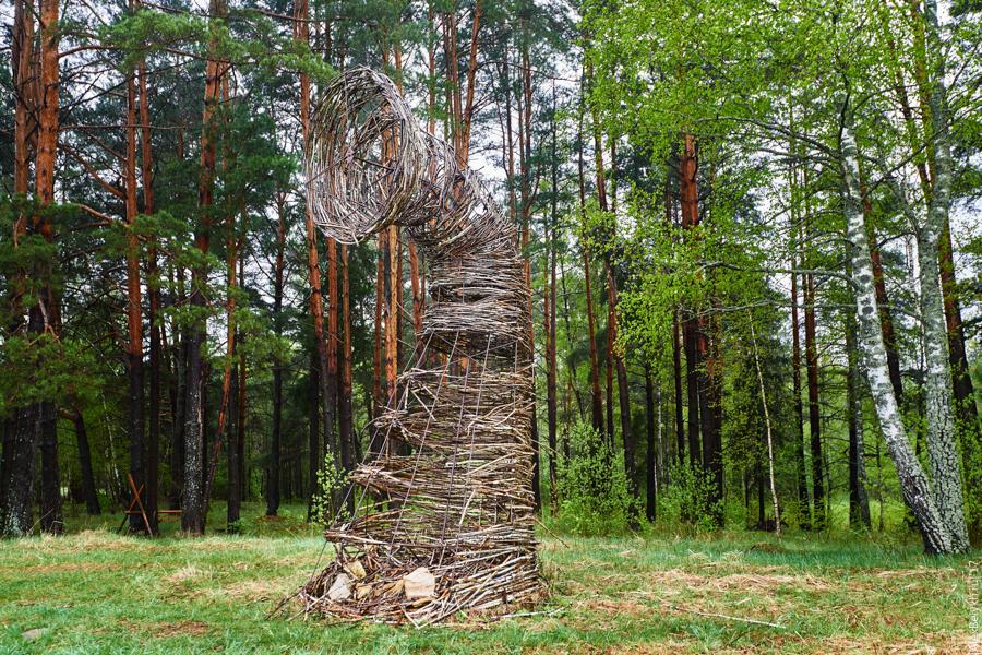 alexbelykh.ru, Никола-Ленивец, разрешение на посещение парка, Бобур