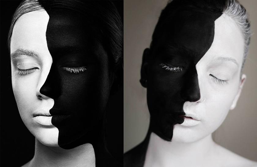 Девушка потрясающе меняет свое лицо с помощью макияжа 0 142246 f85e5867 orig
