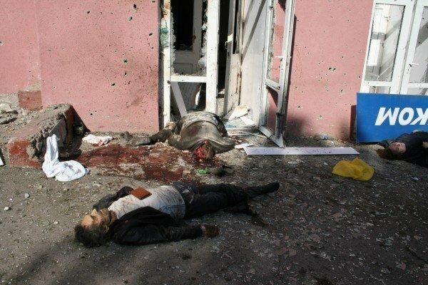 Геноцид на Донбассе-9