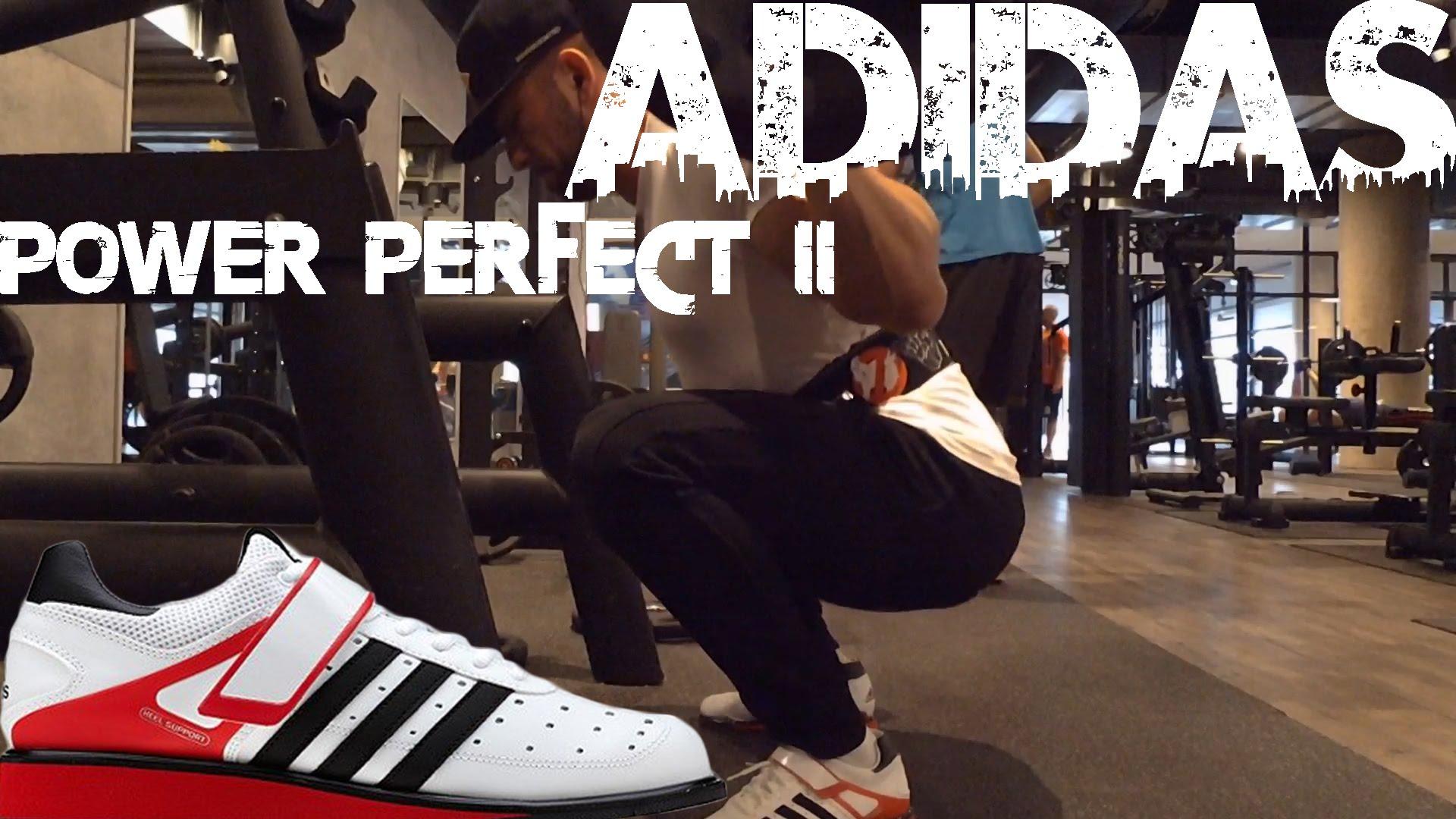 Преимущества штангеток от Adidas и где их можно приобрести (1 фото)