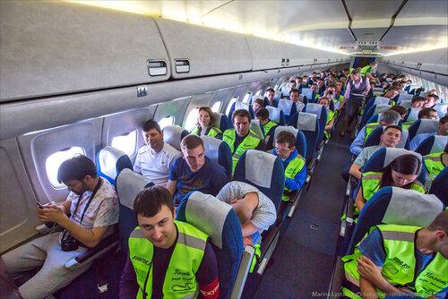 Полет ради полета