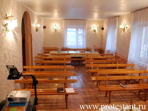 москва евангельские христиане знакомства