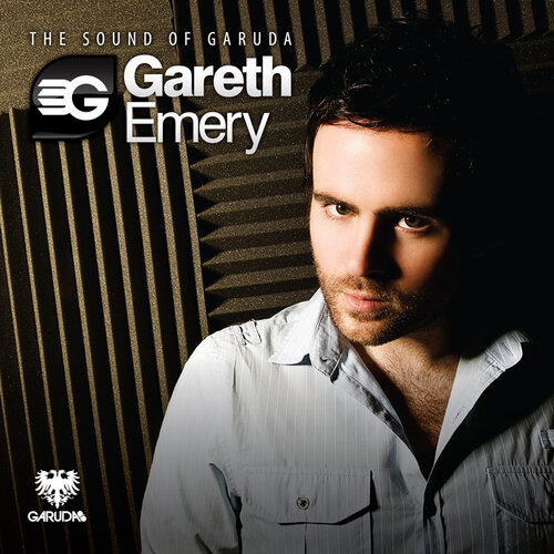 VA - The Sound Of Garuda Mixed By Gareth Emery (2C ...