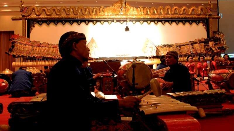 Бабад Вономарто - даланг Ки Мантеб из Соло