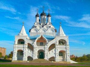 храм в Мытищи