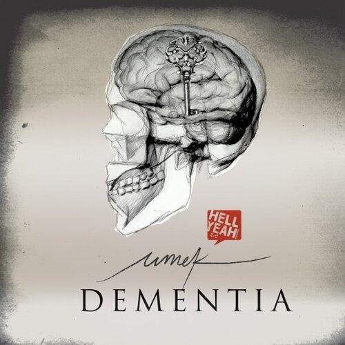 Umek - Dementia EP (2009)