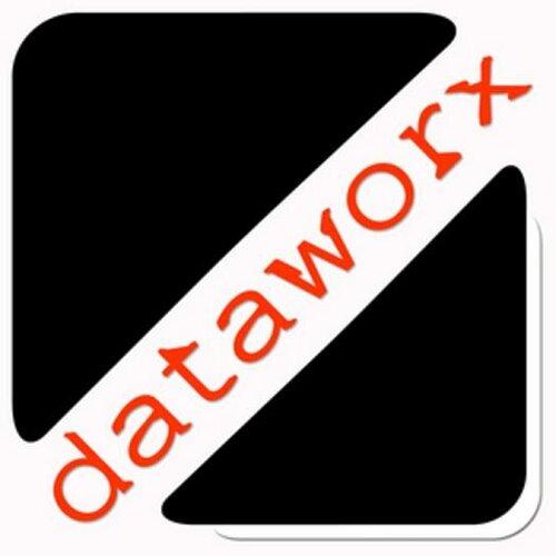 Dataworx - Origins (2009)
