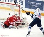 Спартак дома проиграл Динамо