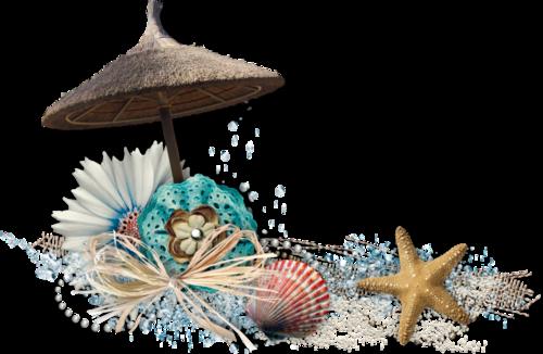 морской декор