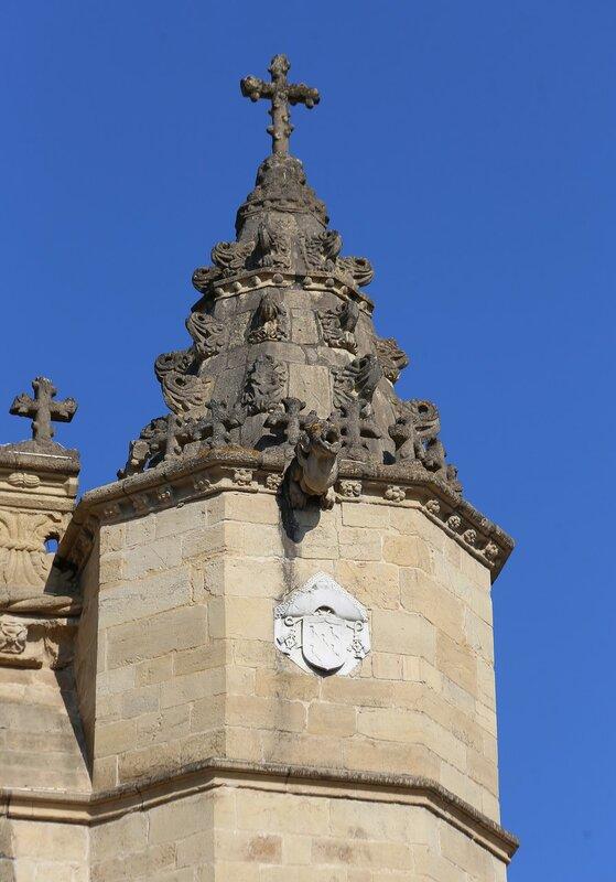 Коимбра. Церковь Санта-Круш (Igreja de Santa Cruz)