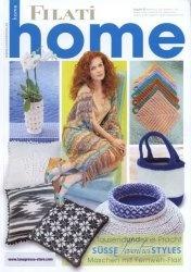 Журнал Filati Home №59