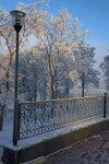 Зима в Нижнем