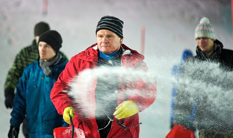 Кубок чемпионов по горным лыжам
