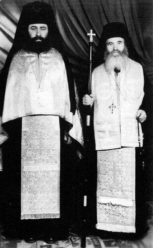 новый епископ Нифон