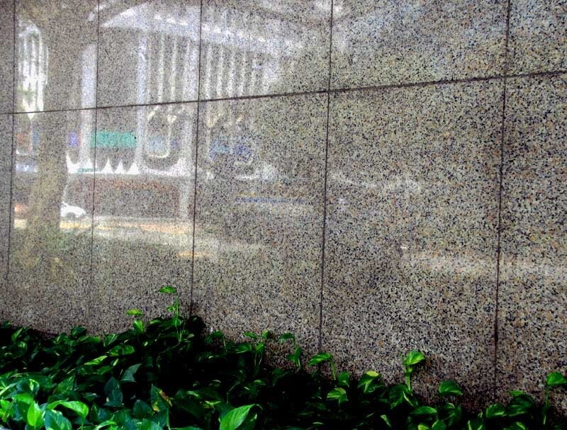 Сингапур - зеленый город