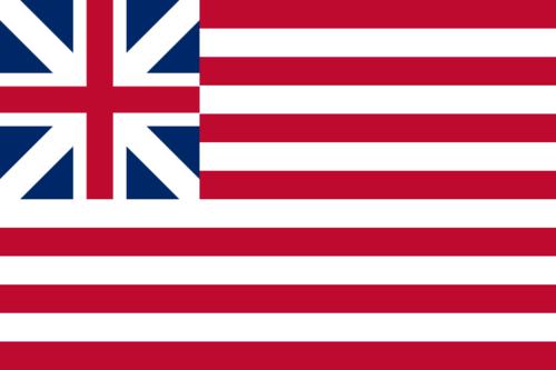 количество звезд на флаге сша