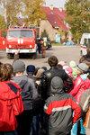 Противопожарные учения, 14 октября 2009 года