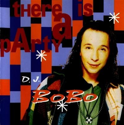DJ Bobo - There Is A Party (1994)