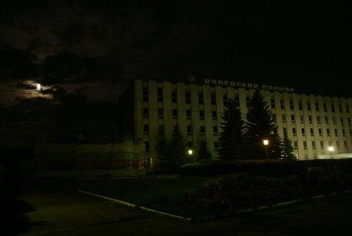 Ликино-Дулёво. Дулёвский фарфоровый завод