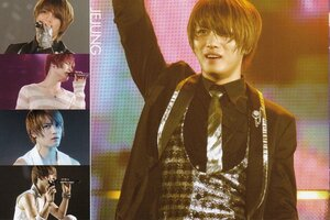 4th Live Tour 2009 ~ The Secret Code (Tokyo Dome)[DVD] 0_2e5fd_22f0dfe6_M