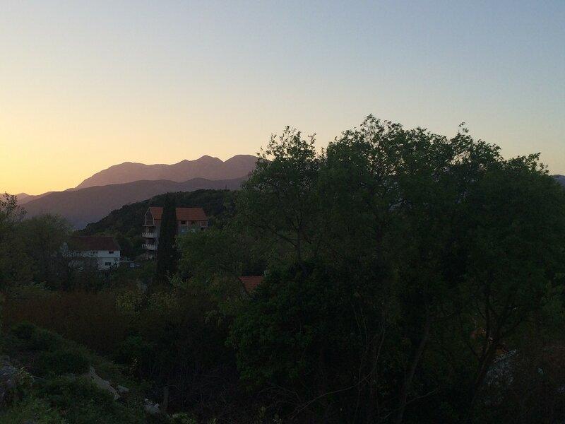 Радовичи, Черногория
