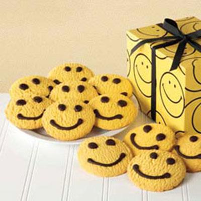 2 октября - Всемирный день улыбки