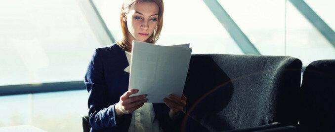 Простейшие приемы запомниться на собеседовании и очаровать будущего работодателя