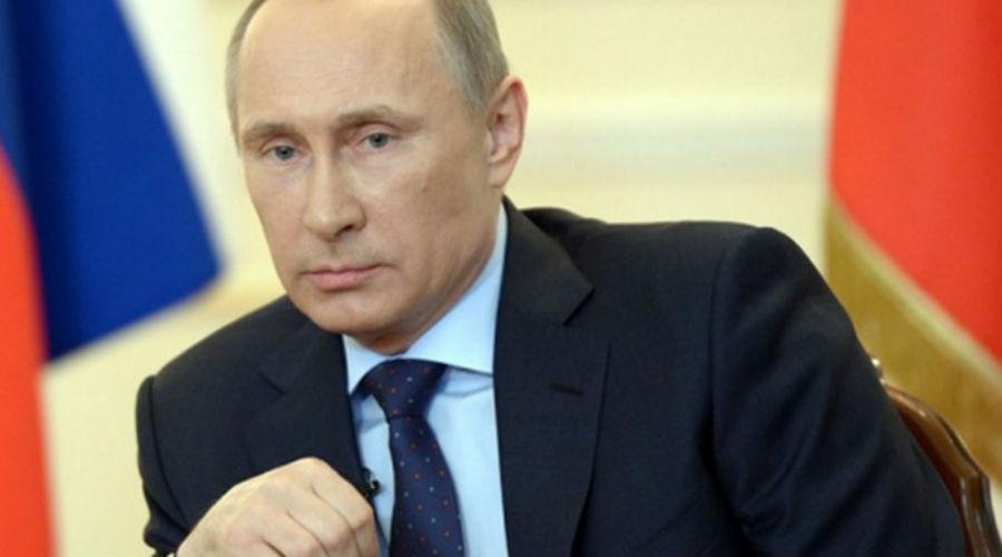 Путин прокомментировал обыск ухудрука «Гоголь-центра»