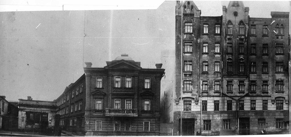 70991 Новослободская улица, д. 31,33 1930-е Архив ЦИГИ.jpg