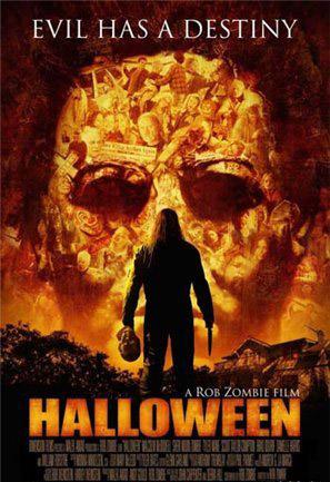 Хэллоуин 2007 / Halloween (2007) DVDRip