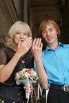 Наша свадьба 8 октбяря 2009